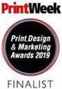Print Week awards
