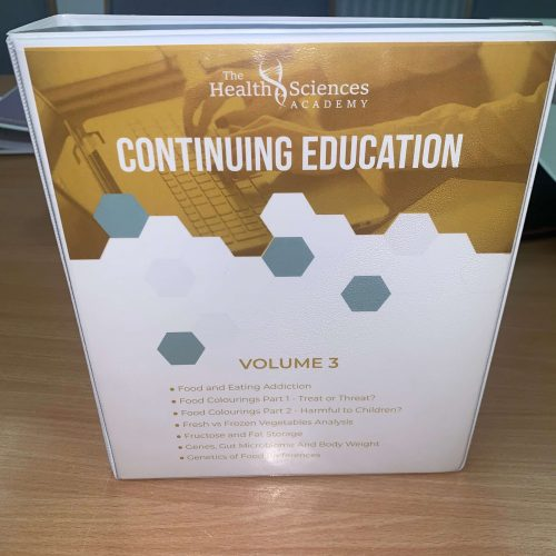A5 Ring Bound Manuals